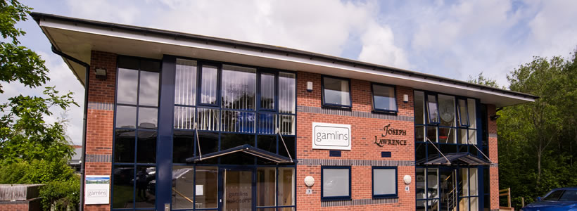 gamlins-bangor-solicitors-office
