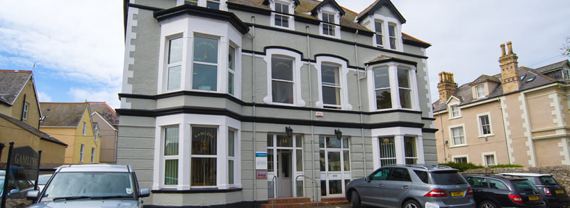 gamlins-llandudno-solicitors-office
