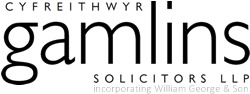 Gamlins Solicitors, North Wales