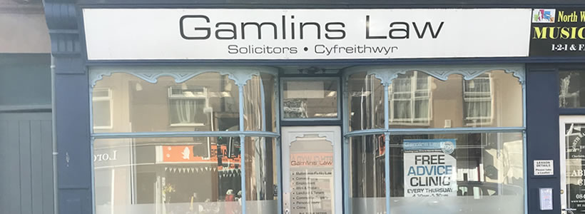 gamlins-abergele-solicitors-office