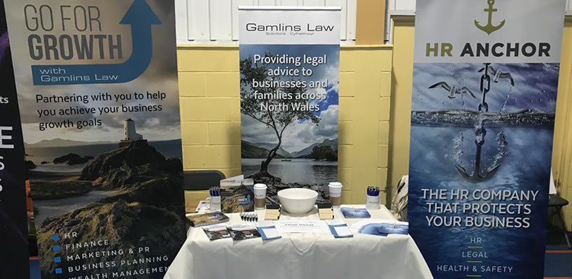North Wales Business Show 2019